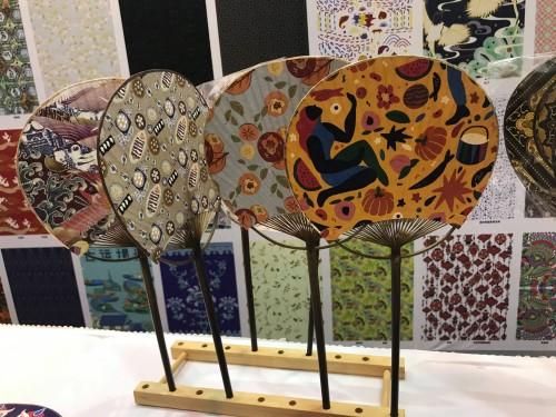 "2020-2th-Paper-Beauties-Orient-""Li-Paper""-Pattern-Design-International10"