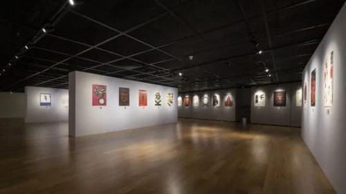 Invitational-Exhibition-of-nCoV-196